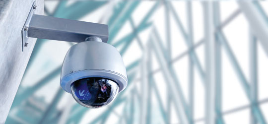 Best Home Surveillance System >> Physical Security Program
